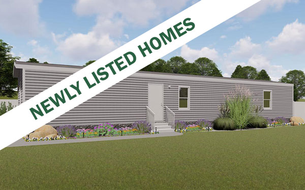Newly-Listed-Homes